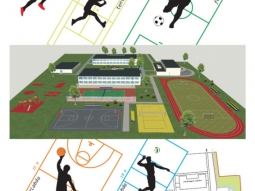 3. Sportközpont