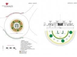 10. Kruhový objazd