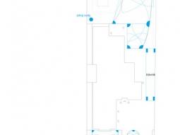 50. Rodinný dom - závlahový systém